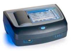 DR3900 Laboratory Spectrophotometer for water analysis